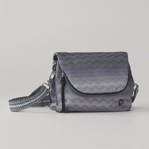 Lululemon Party Om Bag Gradient Zig Zag Multi
